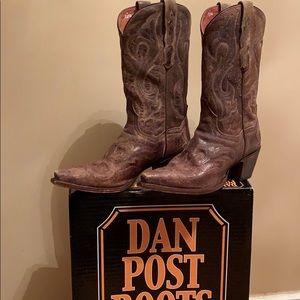 Dan Post